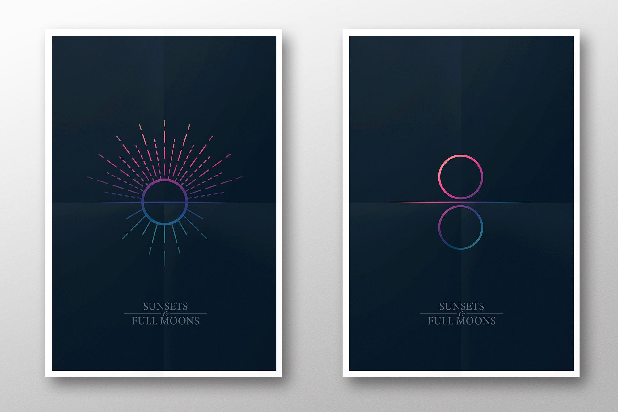 Music Poster Design London Dublin 0