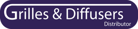 grilles & diffusers logo