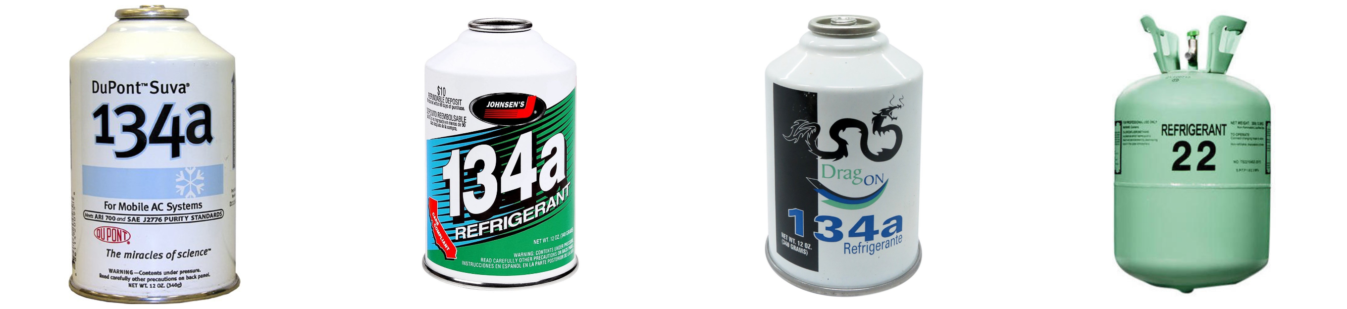 group of refrigerants available in belize