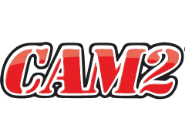 logo for cam2 lubricants
