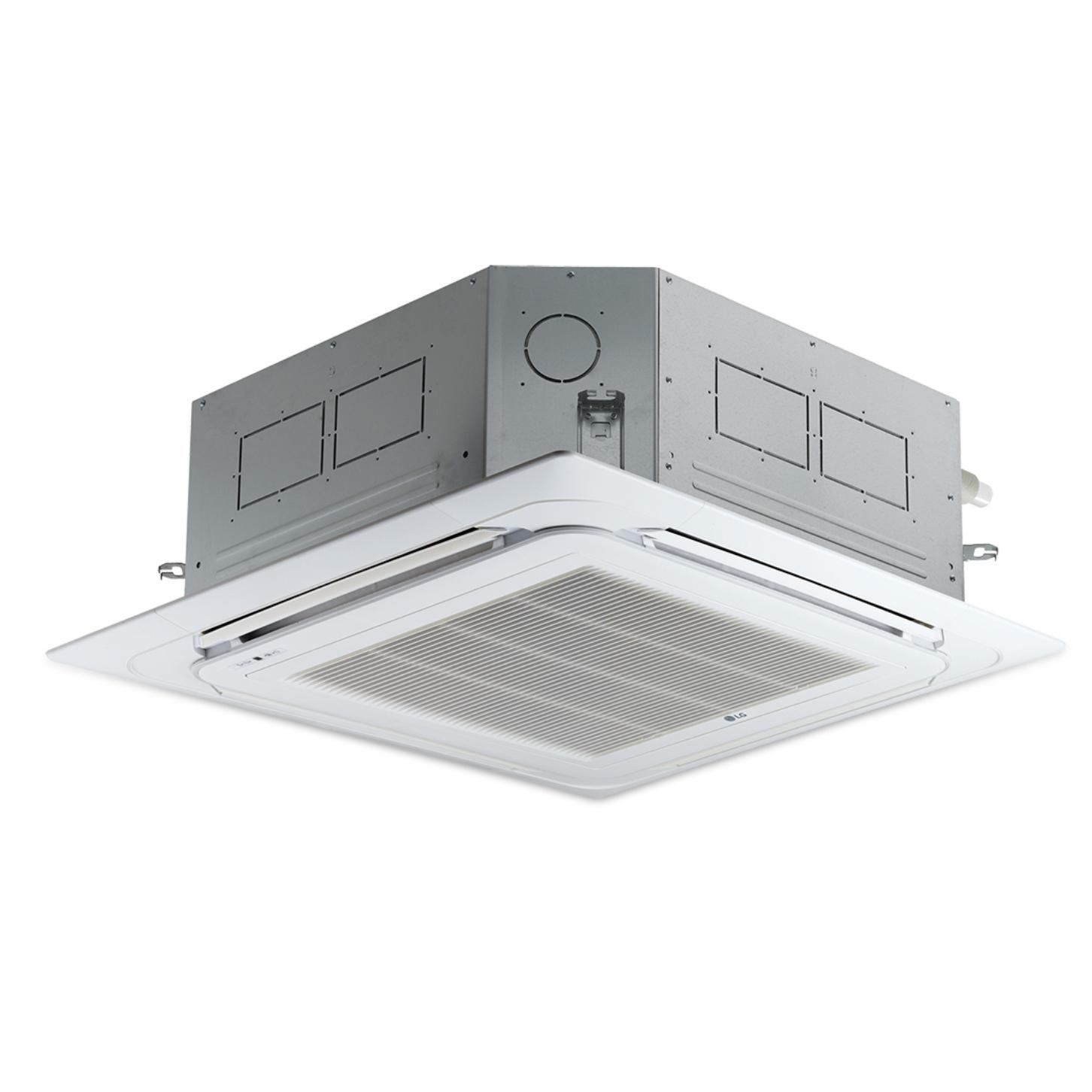 casette unit, ceiling type air conditioner