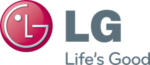 LG air conditioning logo