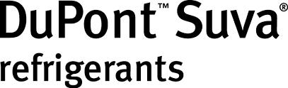 dupont suva refrigerant logo