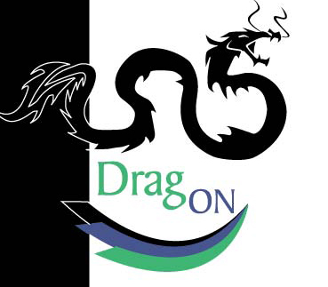 dragon refrigerant logo