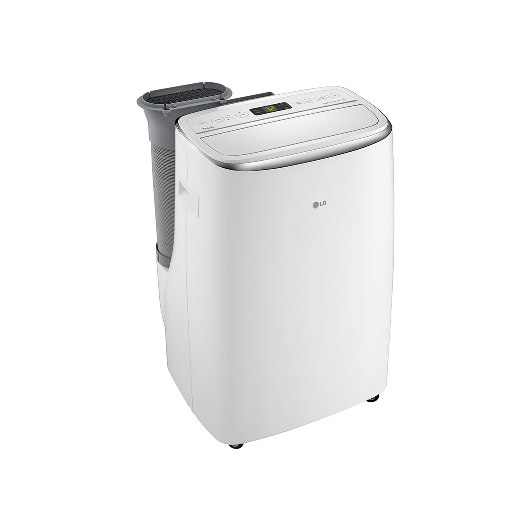 portable AC unit from LG available in Belize from Enrique Martinez & Sons