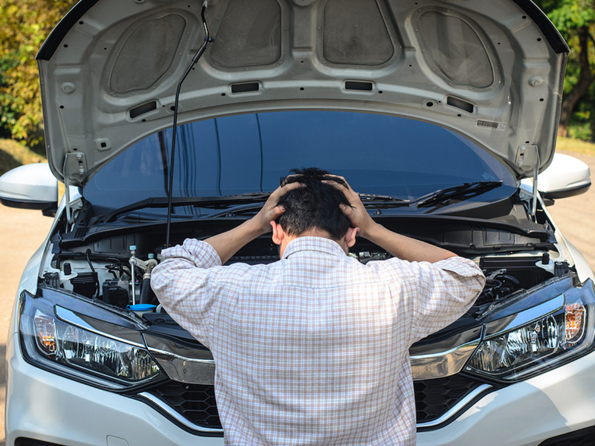 3 Common Car Noises and Their Causes