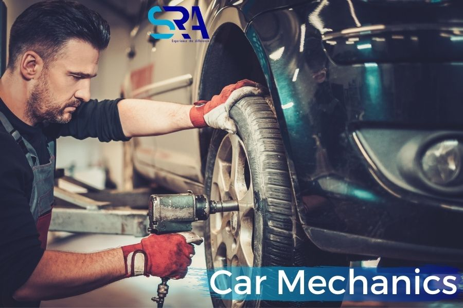 How To Find The Best Car Mechanic in West Hobart?