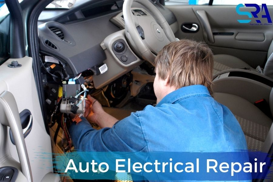 3 Signs That You Need To Call A Professional Auto Electrician