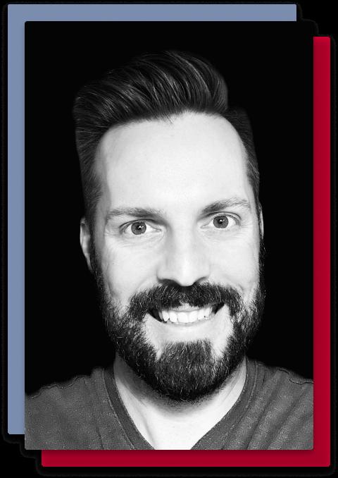 Profile picture of Cory Runnells - Web Design & Development