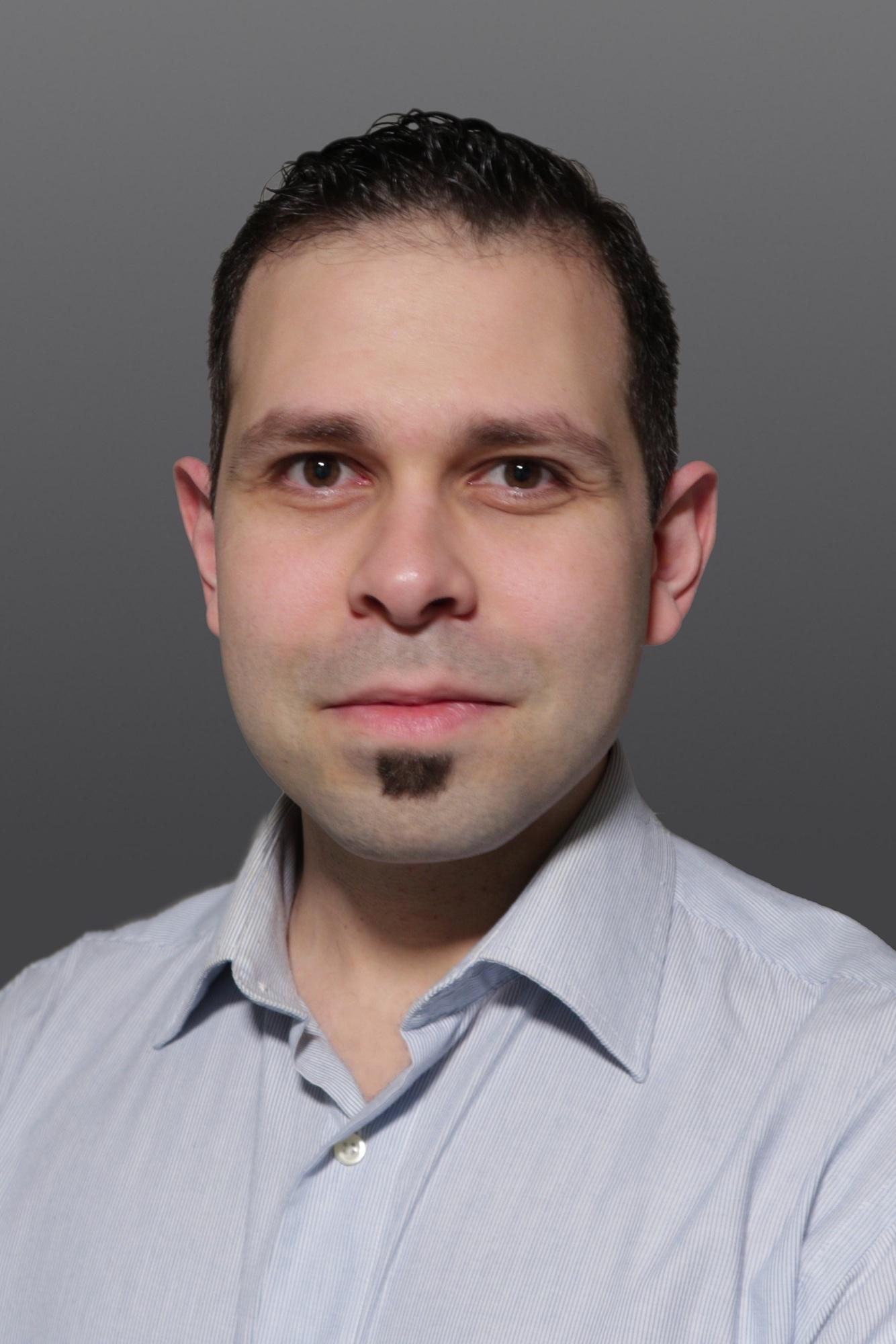 Arash Shahbaz