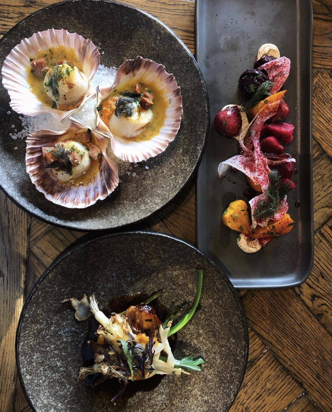 Travis Yarra Valley Guide - Yummy Food Served by Meletos Yarra Valley