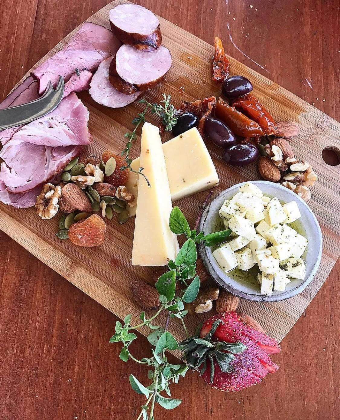 #GoHyperlocal Guide to Gippsland - Curated by Travis for your next Australian getaway. Featuring Bassine Specialty Cheeses.