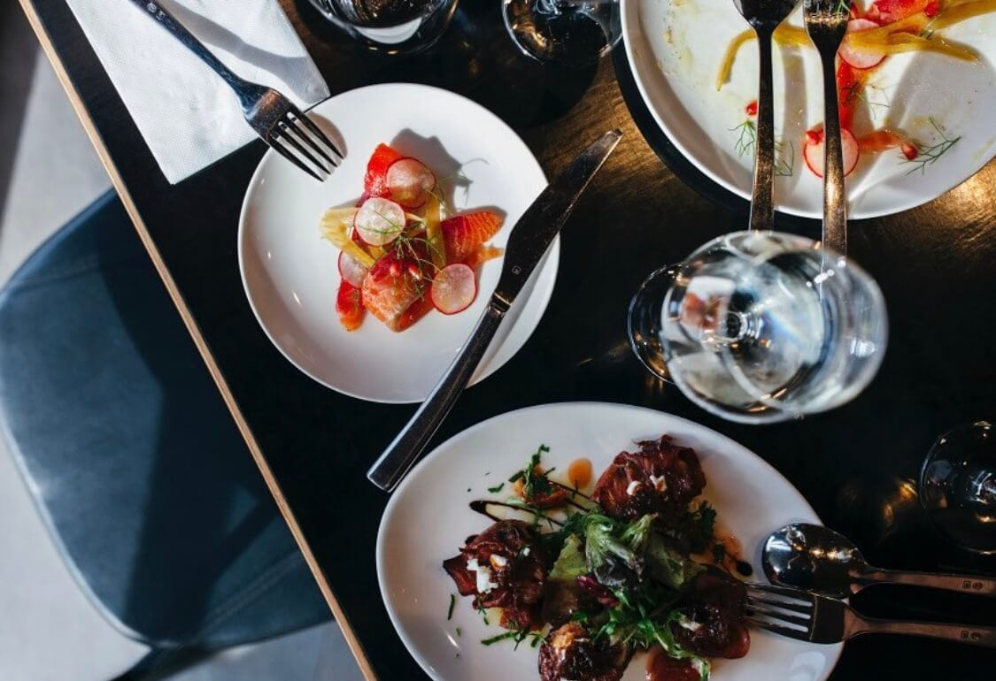 #GoHyperlocal Guide to Gippsland - Curated by Travis for your next Australian getaway. Featuring farm-to-table sustainable restaurant, The Grove.