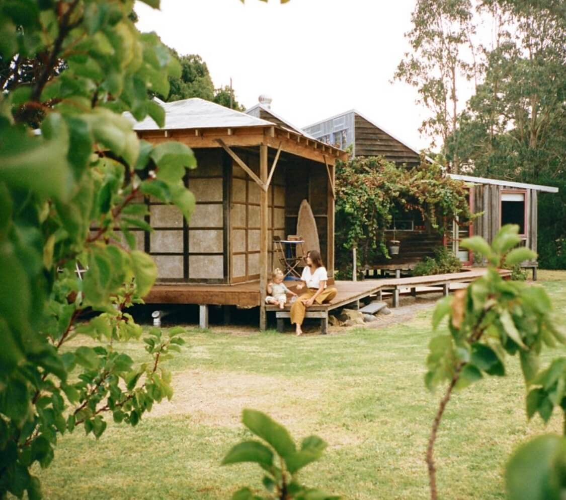 #GoHyperlocal Guide to Gippsland - Curated by Travis for your next Australian getaway. Featuring Liptrap Loft.
