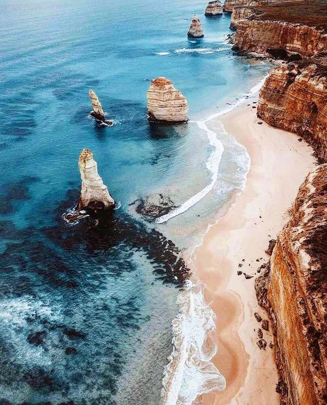 #GoHyperlocal Guide to Great Ocean Road - Curated by Travis for your next Australian getaway