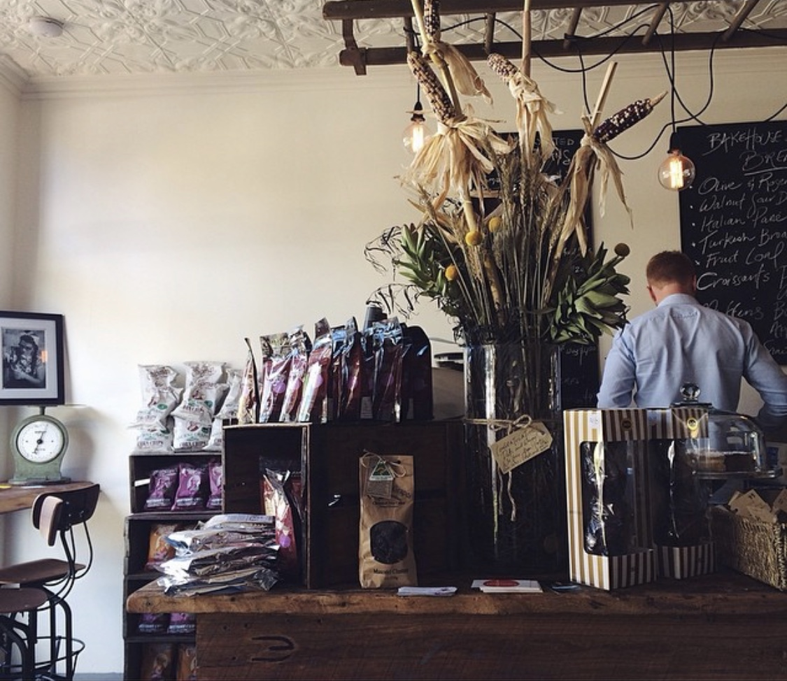 Millthorpe Providore. #GoHyperlocal Guide to Orange NSW - Curated by Travis for your next Australian getaway