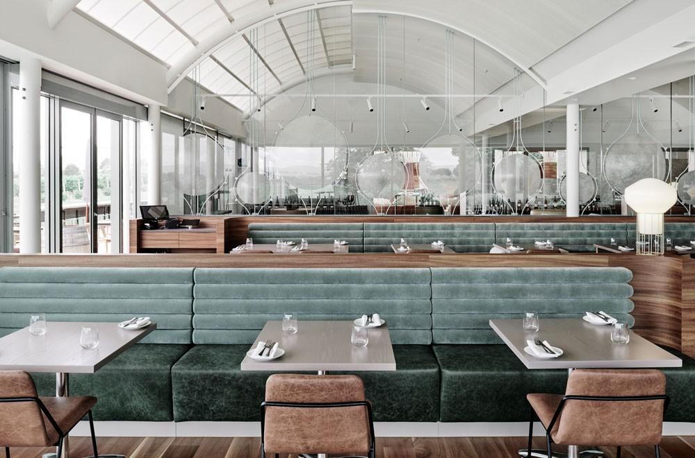Travis Yarra Valley Guide - Restaurant in Chandon