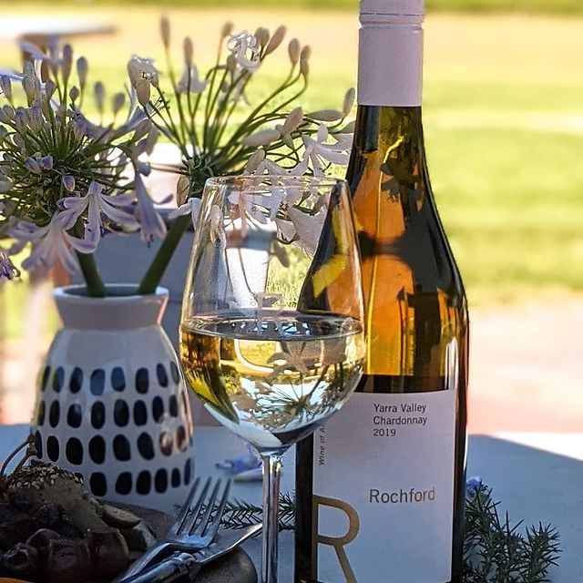 Travis Yarra Valley Guide - Have a Bottle of Wine at Rochford Winery