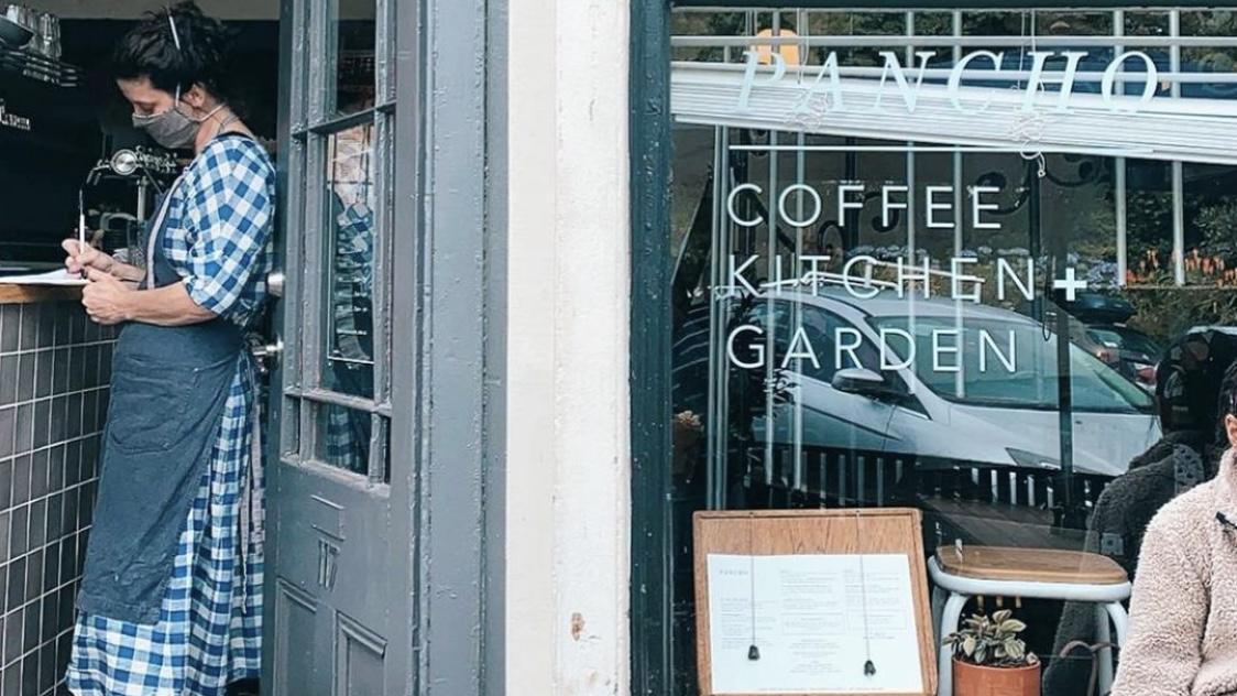 Pancho Cafe Daylesford Victoria