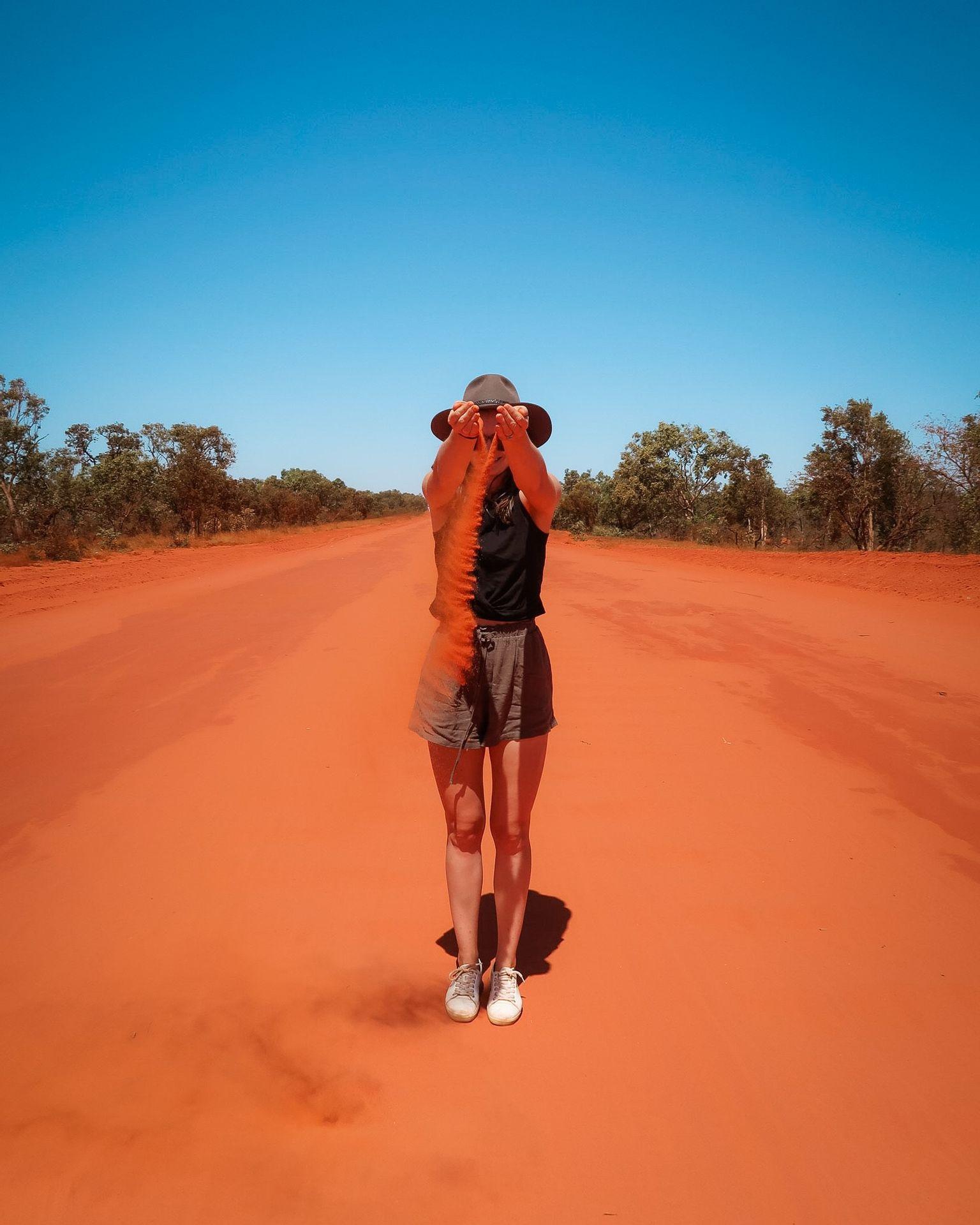 Broome Western Australia Tessomewhere Travis