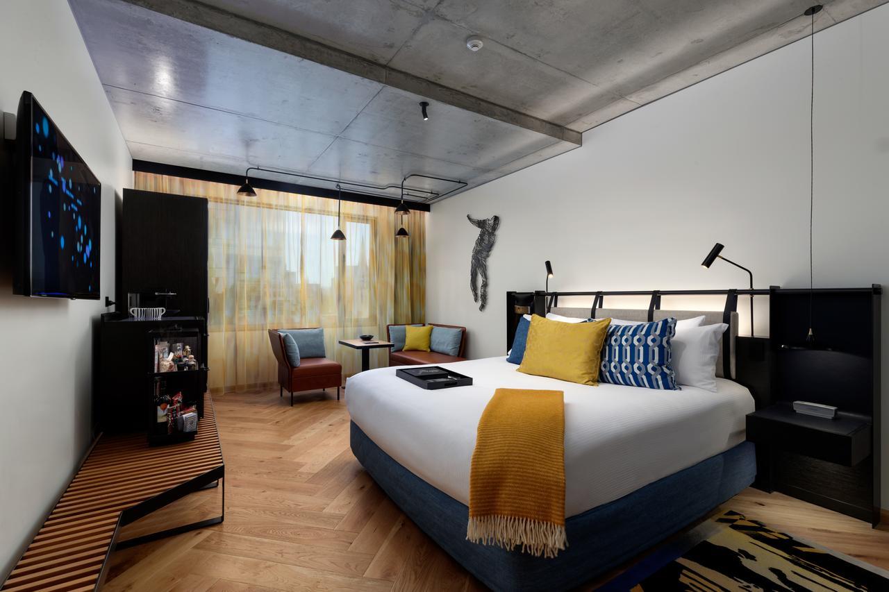 QT Hotel Melbourne Best Hotels Melbourne 2021 By Travis Travel