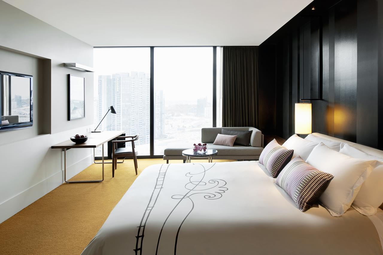 Crown Metropol Melbourne Best Hotels Melbourne 2021 By Travis Travel