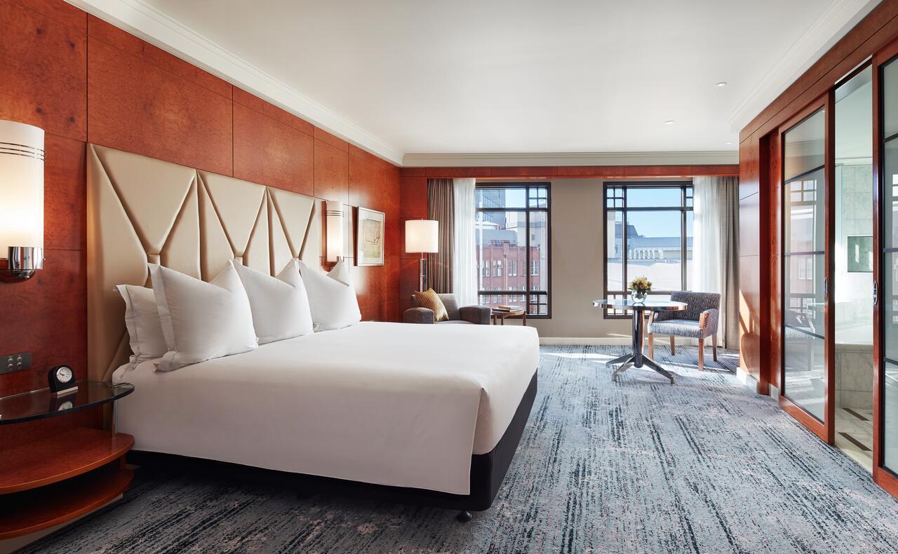 Park Hyatt Melbourne Best Hotels Melbourne 2021 By Travis Travel