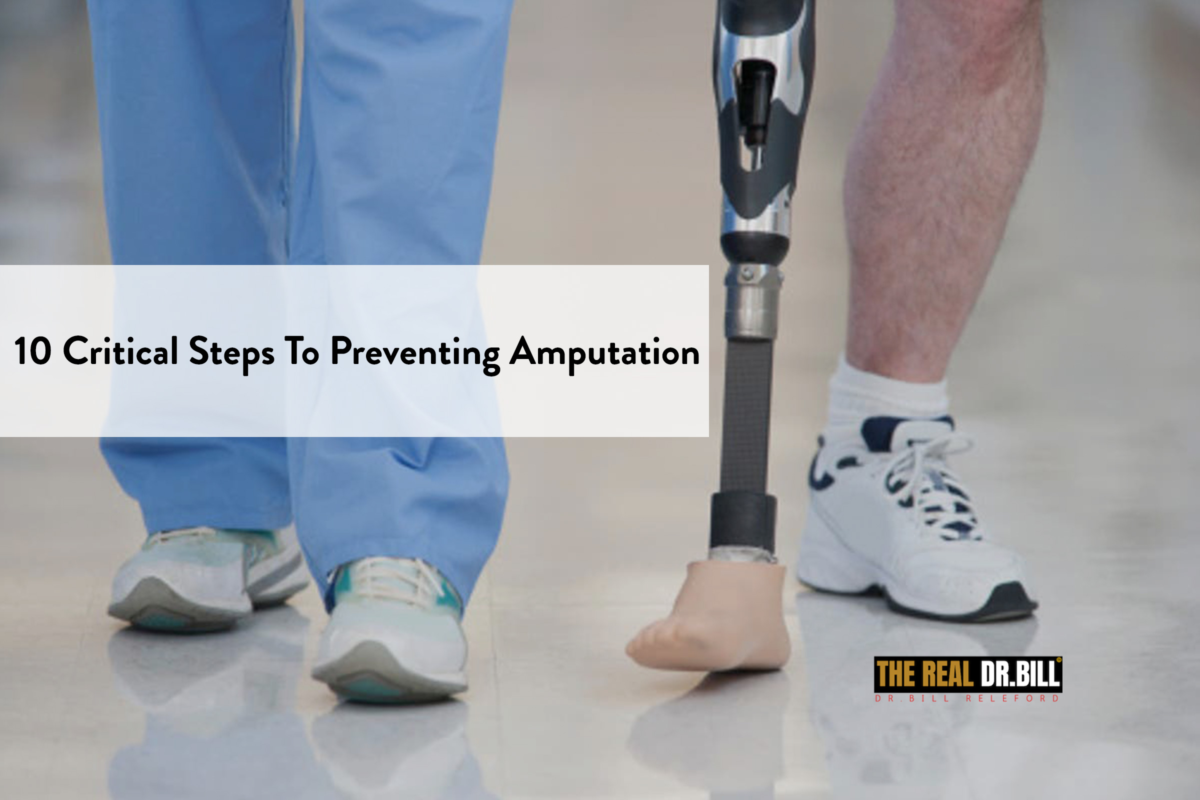 Diabetic Amputation Prevention