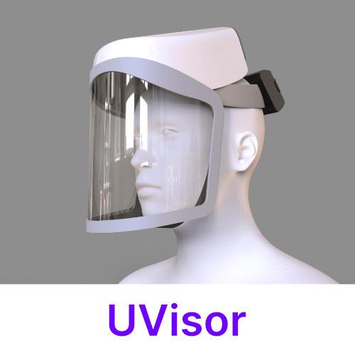 Photo of UVisor