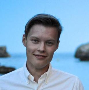 Henrik Lagergren