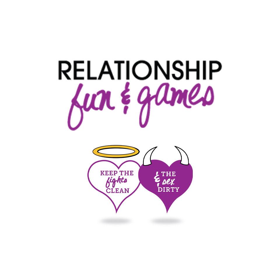 relationship fun games