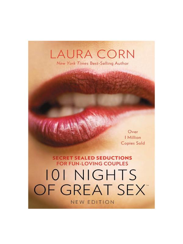 101 Nights of Great Sex: Sealed Secrets Seduction