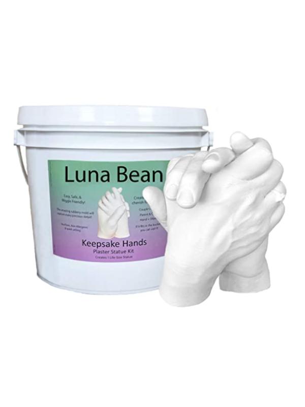 Luna Bean Keepsake