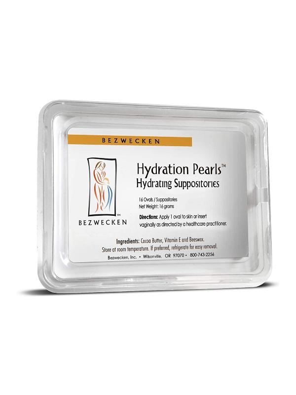 Bezwecken Hydration Pearls Ovals