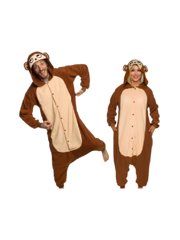 Monkey Suit for Adults