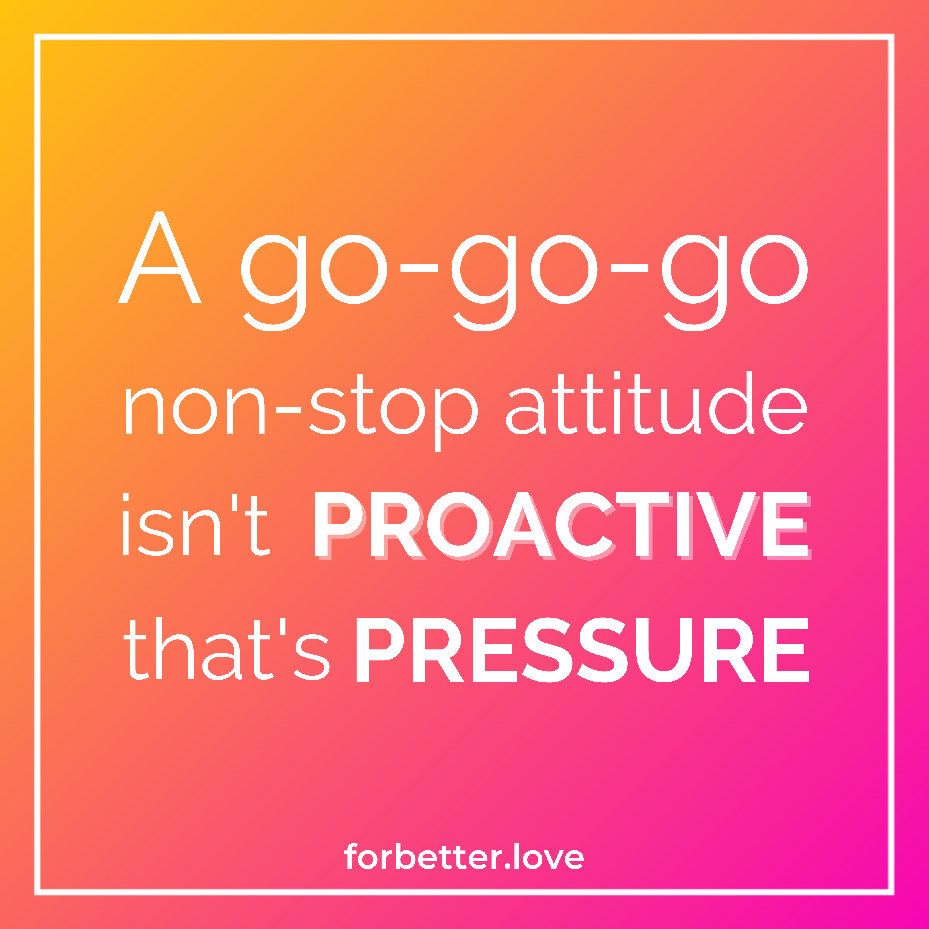 QUOTE MEME BOX FOR BETTER LOVE FBL CELEBRATE AND AFFIRM YOUR EFFORTS PROACTIVE PERIOD STEP ONE BLOG