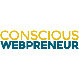 The Conscious Webpreneur Show – Special Guests Gaby & Raj Sundra