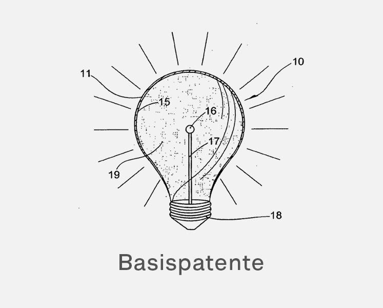 Basispatente