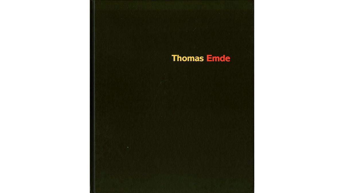 Thomas Emde, Werke 1988 – 1997