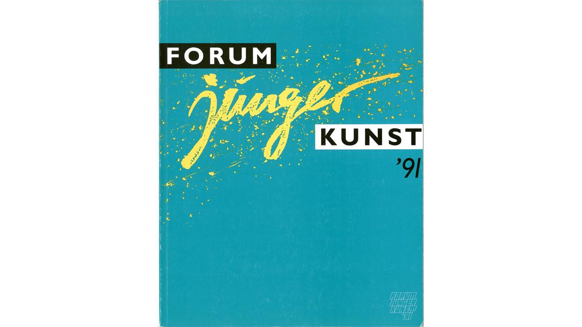 Forum junger Kunst