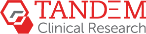 Tandem Clinical Research logo