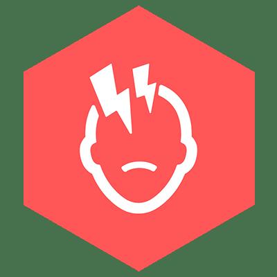 Migraines Icon