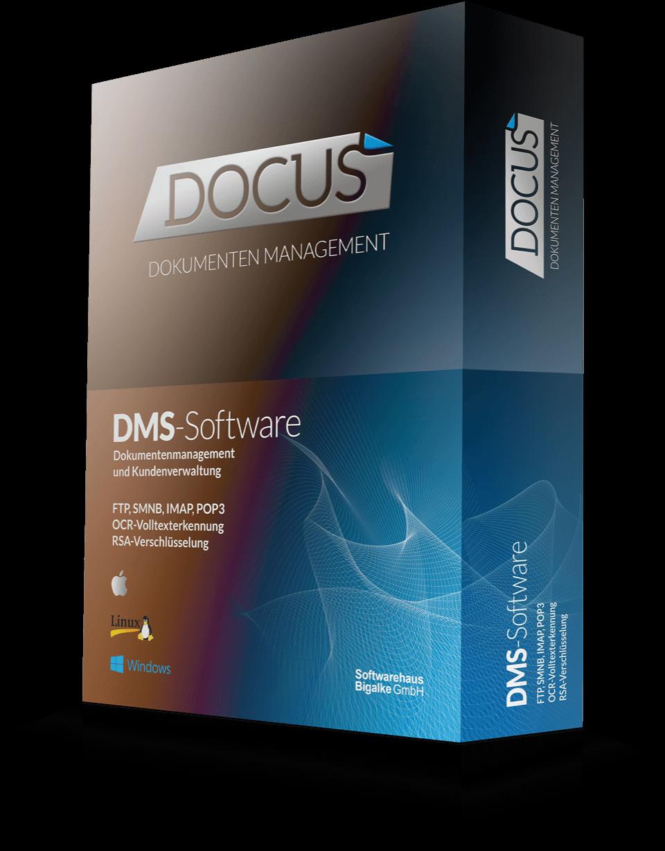 DOCUS-DMS