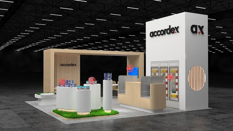 We have developed a virtual exhibiting program where exhibitors can use their current exhibit design to leverage the work they would have otherwise accomplished at the cancelled show.