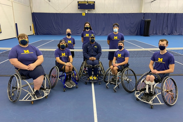 'Disability is not inability': Michigan's Adaptive Sports and Fitness Program strives to assert itself