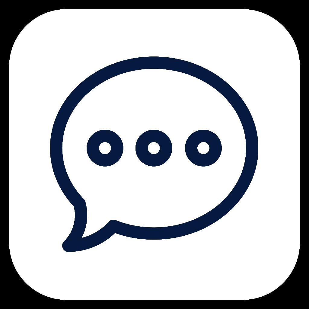 Logo chat en ligne Tawk.to