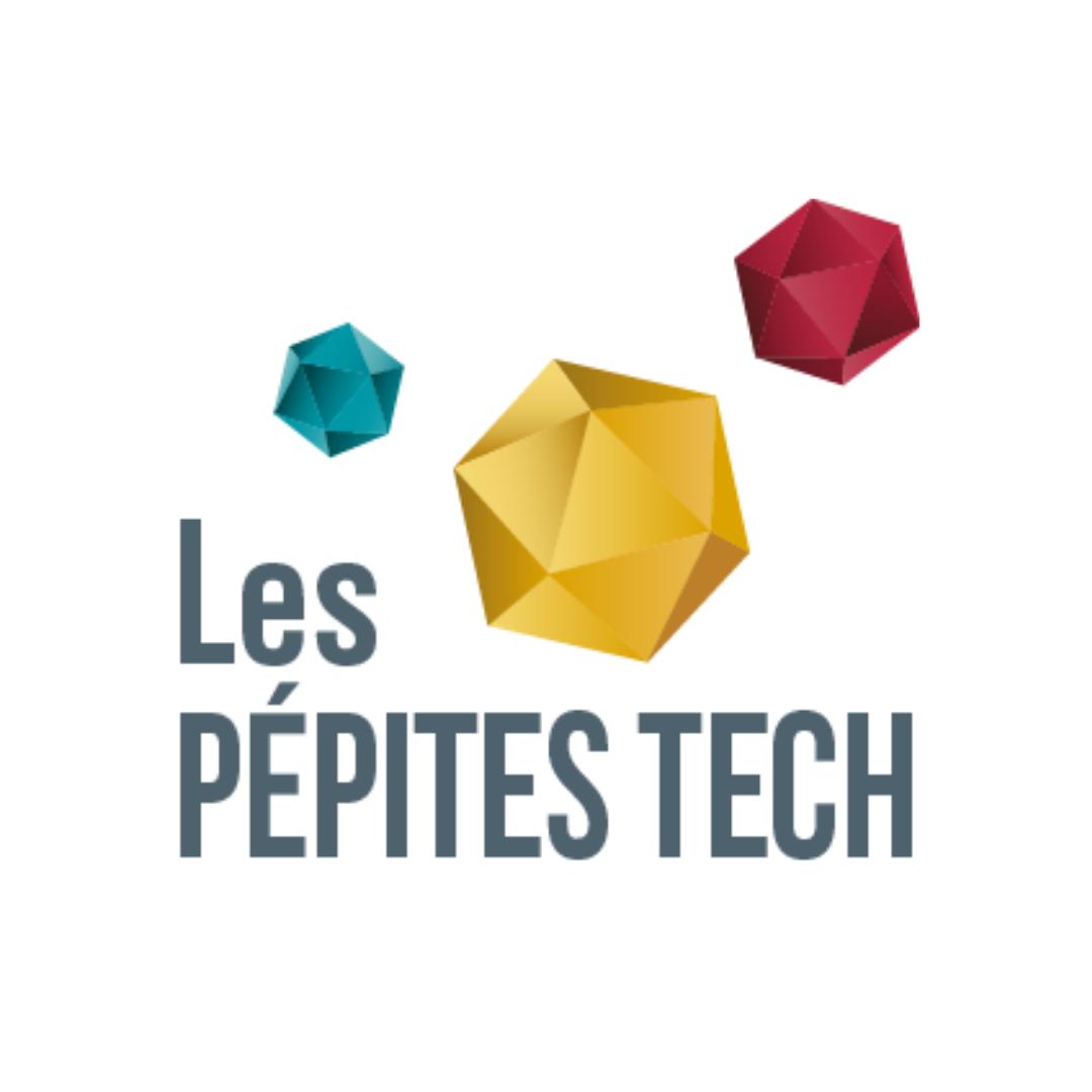 Logo des pépites tech en France