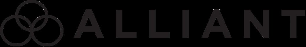 Alliant logo