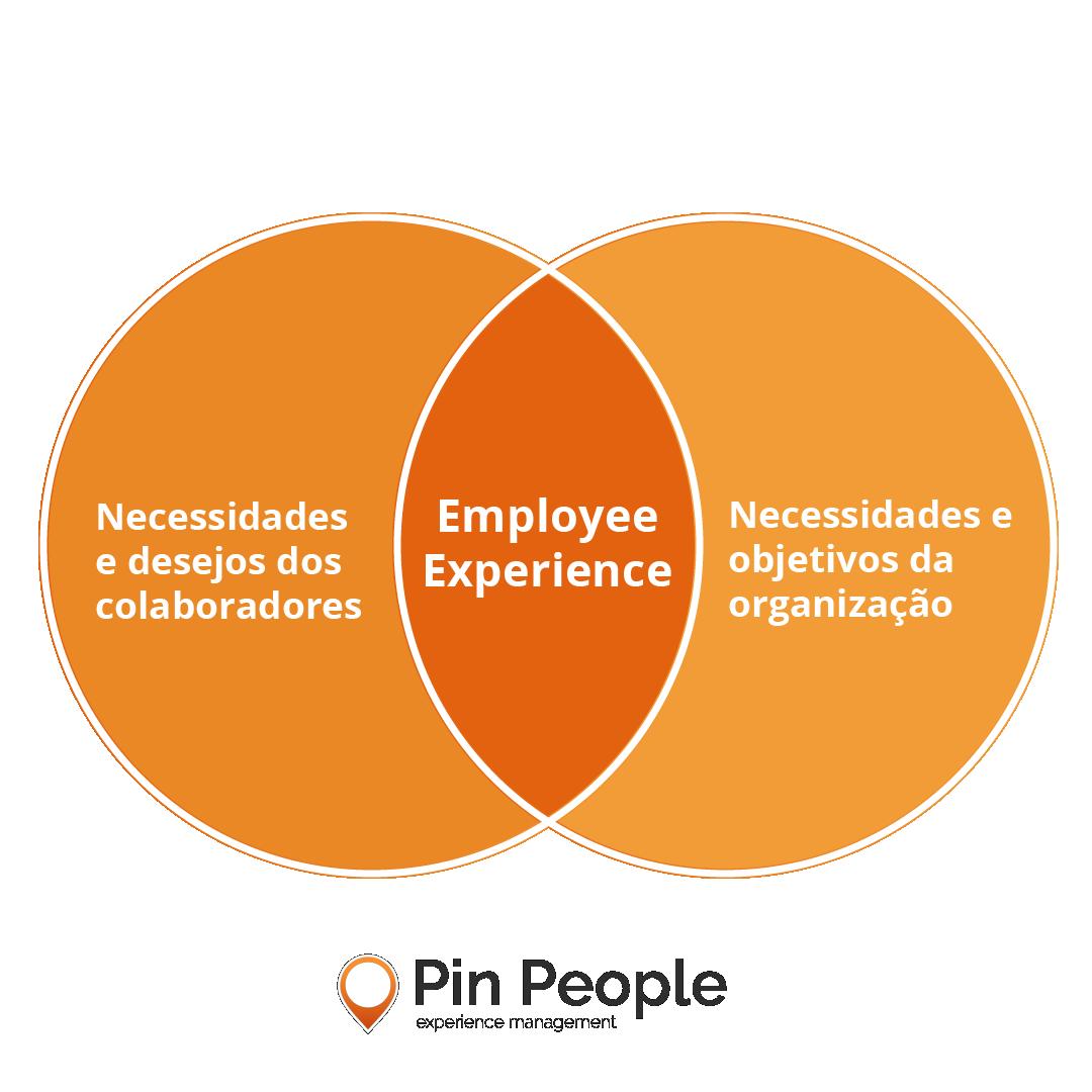 Conceito de Employee Experience