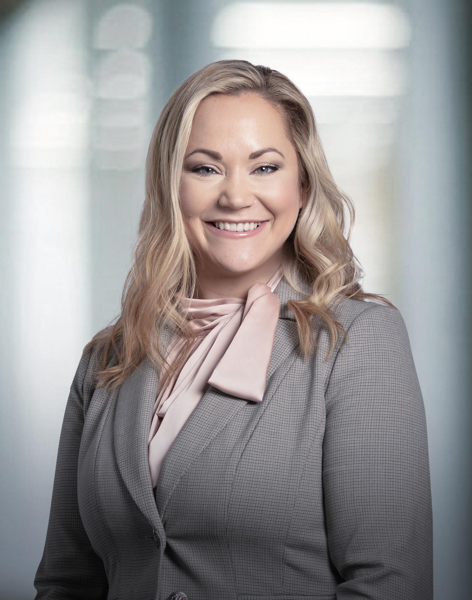 Melissa Rankin, Senior Wealth Advisor